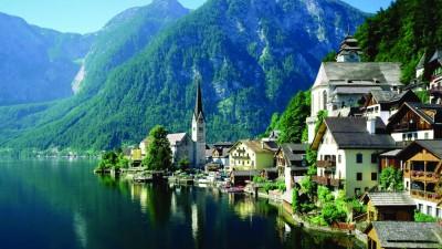 Estiria, el corazón verde de Austria