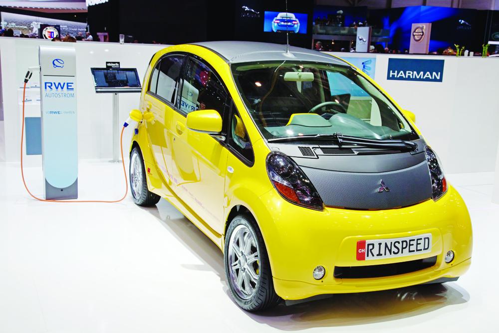 Autos híbridos: la revolución ecológica
