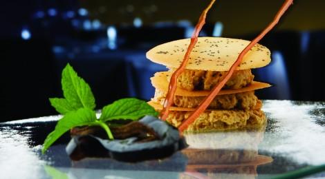 Cocina de vanguardia tecno emocional o cocina molecular for Tecnicas de vanguardia gastronomia