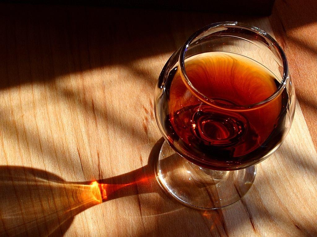 Bebidas digestivas más tomadas