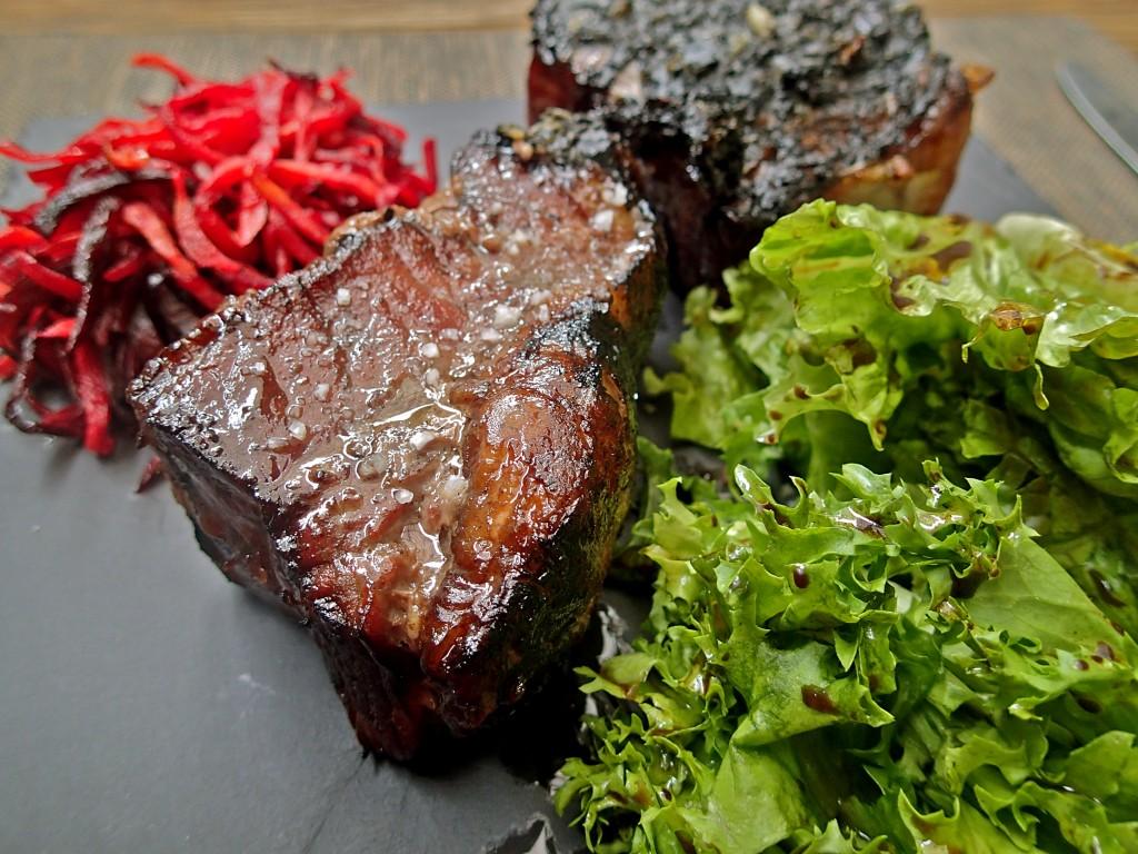 Carne 100% orgánica mexicana en Limosneros