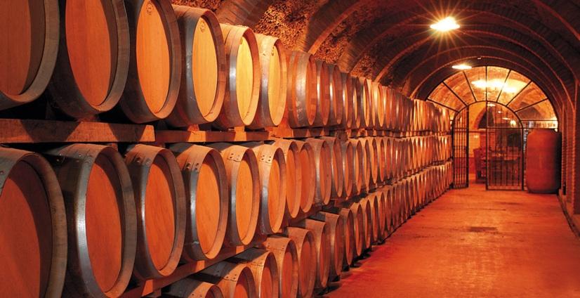 Elaboración y edad del vino blanco