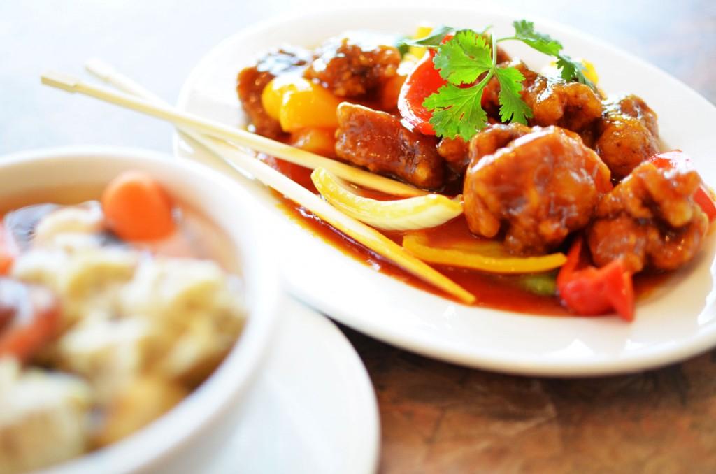 Cocina China: El arte y la fusión de los alimentos