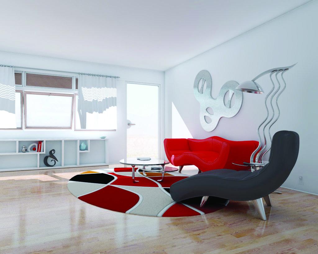 Arquitectura y dise o contempor neo revista el conocedor for Diseno de habitacion de estilo contemporaneo