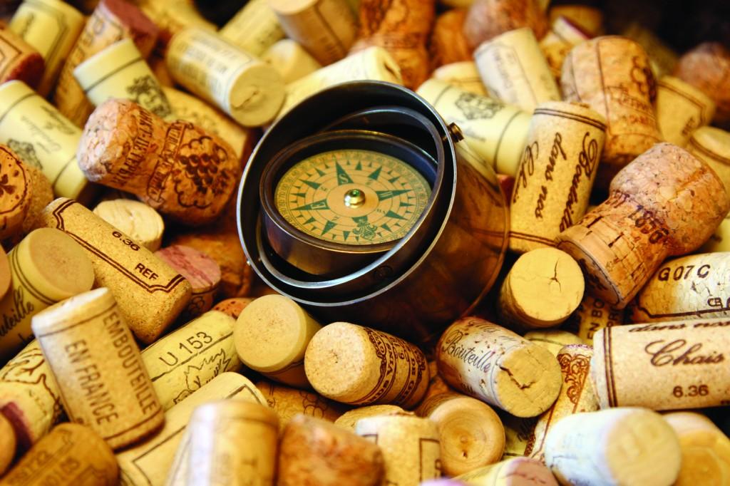 Defectos y enfermedades del vino