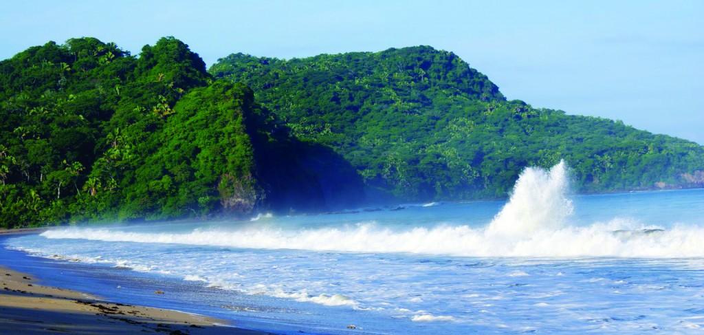 Riviera Nayarita: el Tesoro escondido del Pacífico