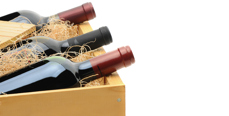 Cómo escoger un vino por su etiqueta