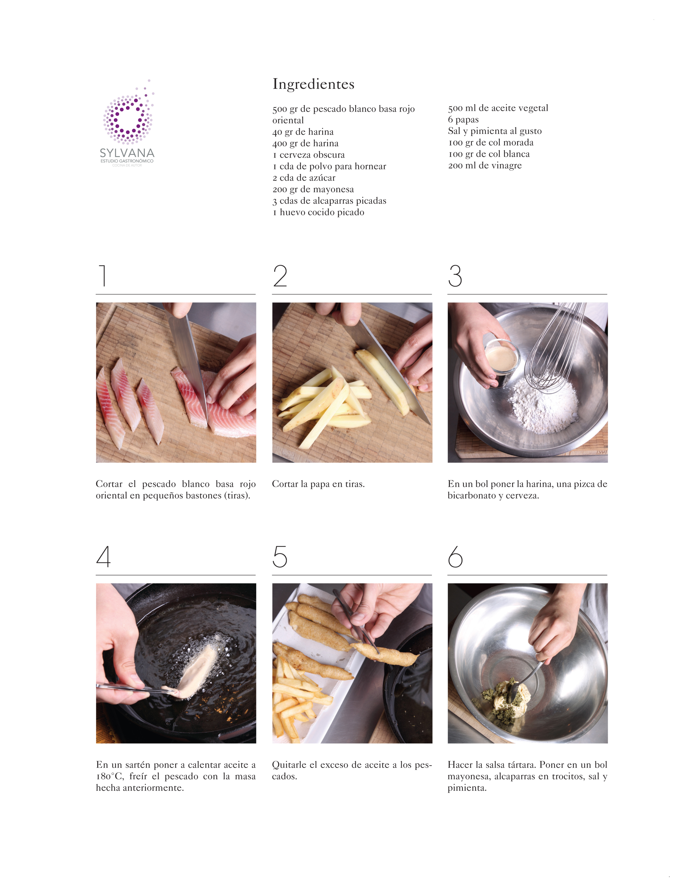 Escuela Cocina ECM 2012_ECM 2012
