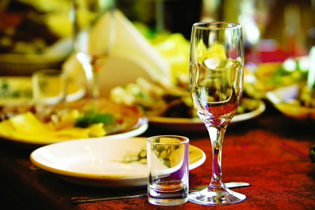 ¿Gastronomía de la India y vino?