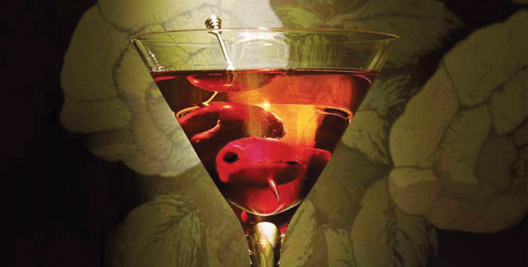 Martinis de Nueva York