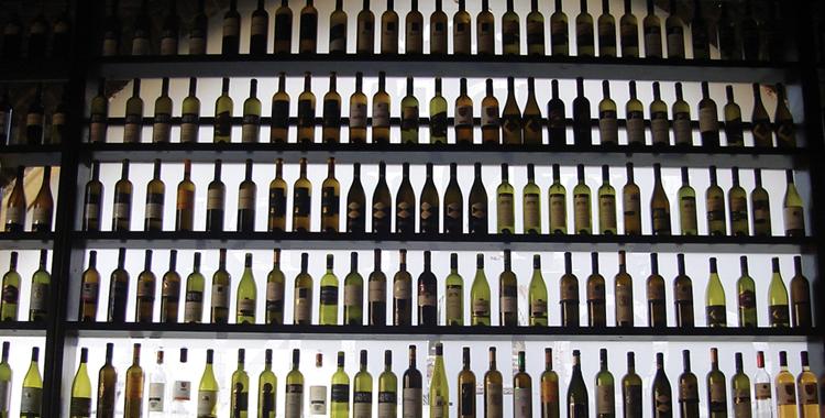 De este a oeste: los vinos estadounidenses