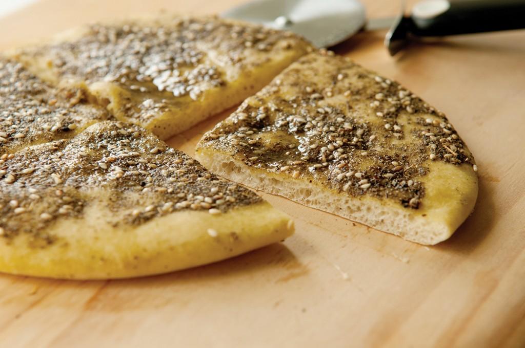 Gastronomías de Líbano y Marruecos