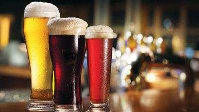 Cervezas de Brasil