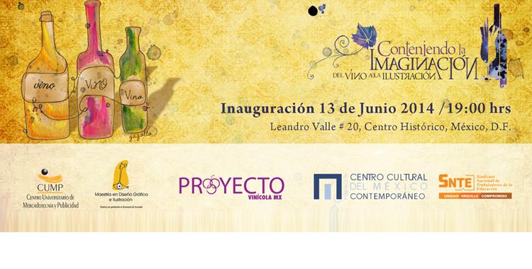 Feria Del Vino a la Ilustración