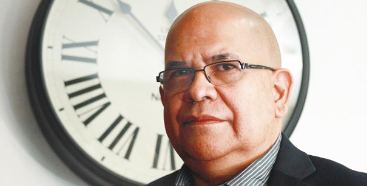 El mejor maestro ronero del mundo: Tito Cordero