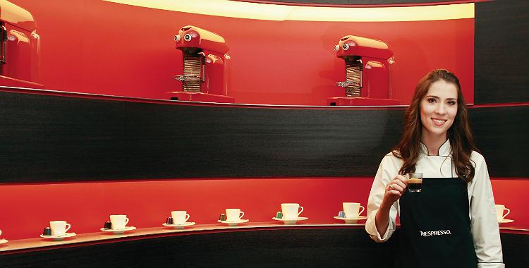 Sommelier de Café – entrevista con Iria Prado
