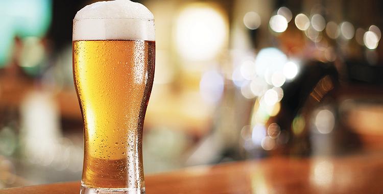 Cervezas con fruta: un universo paralelo
