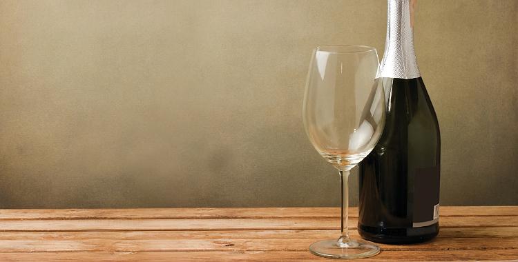 Maridaje con vinos espumosos