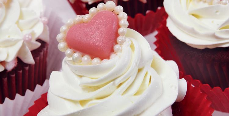 Cupcakes en 6 sencillos pasos
