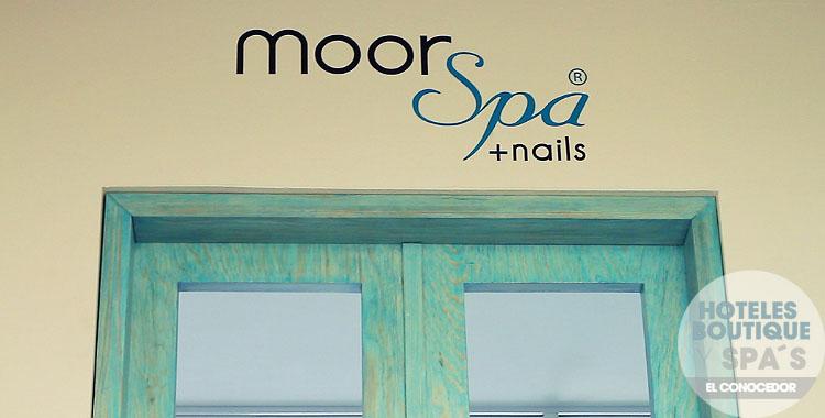 El Body Wrap de Moor Spa
