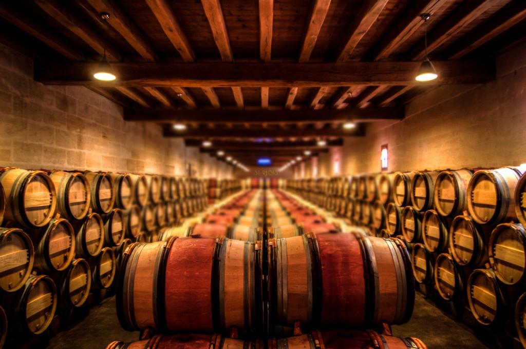 ¿Cómo envejece el vino?