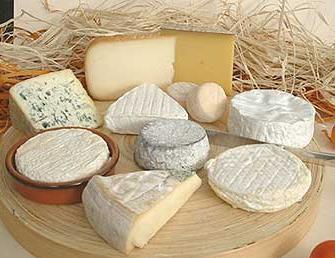 El mundo del queso franc s revista el conocedor for Guisos franceses