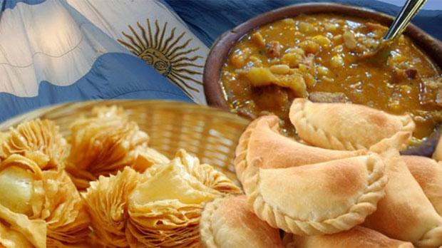 La herencia y fusión de los sabores criollos argentinos