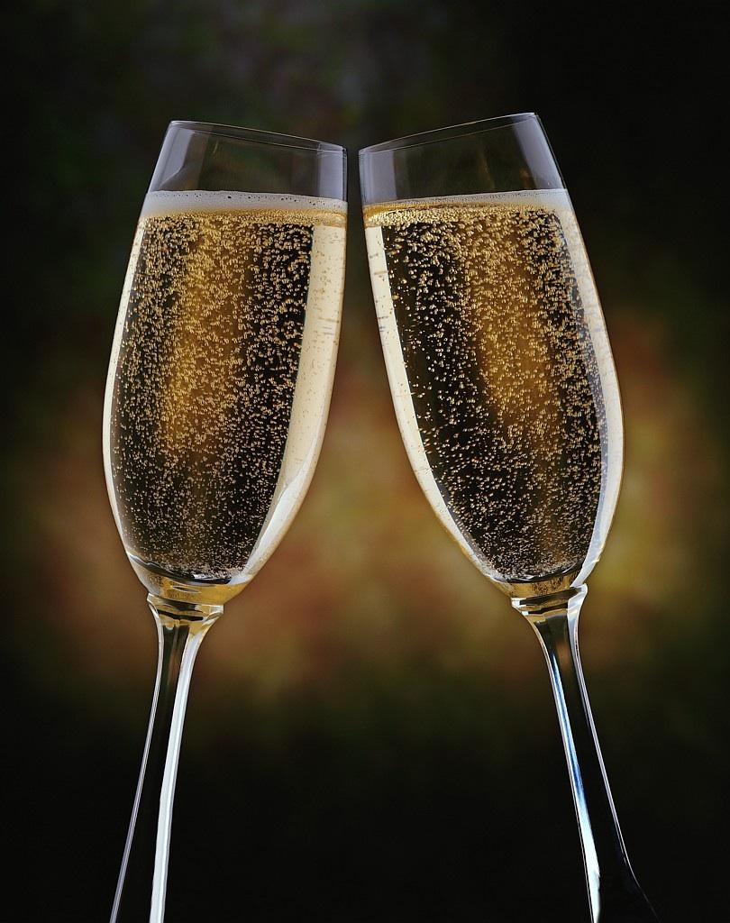 Vinos espumantes, el placer de beber estrellas