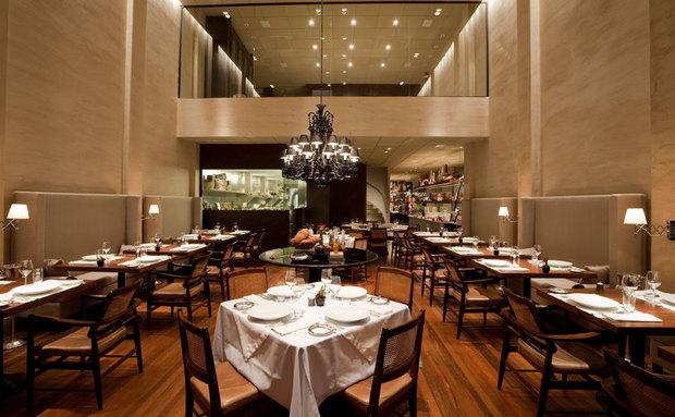 Los mejores restaurantes de América del Sur