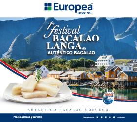 1er Festival Bacalao Langa