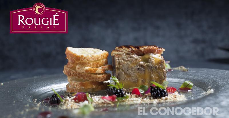 La exquisitez del Foie gras