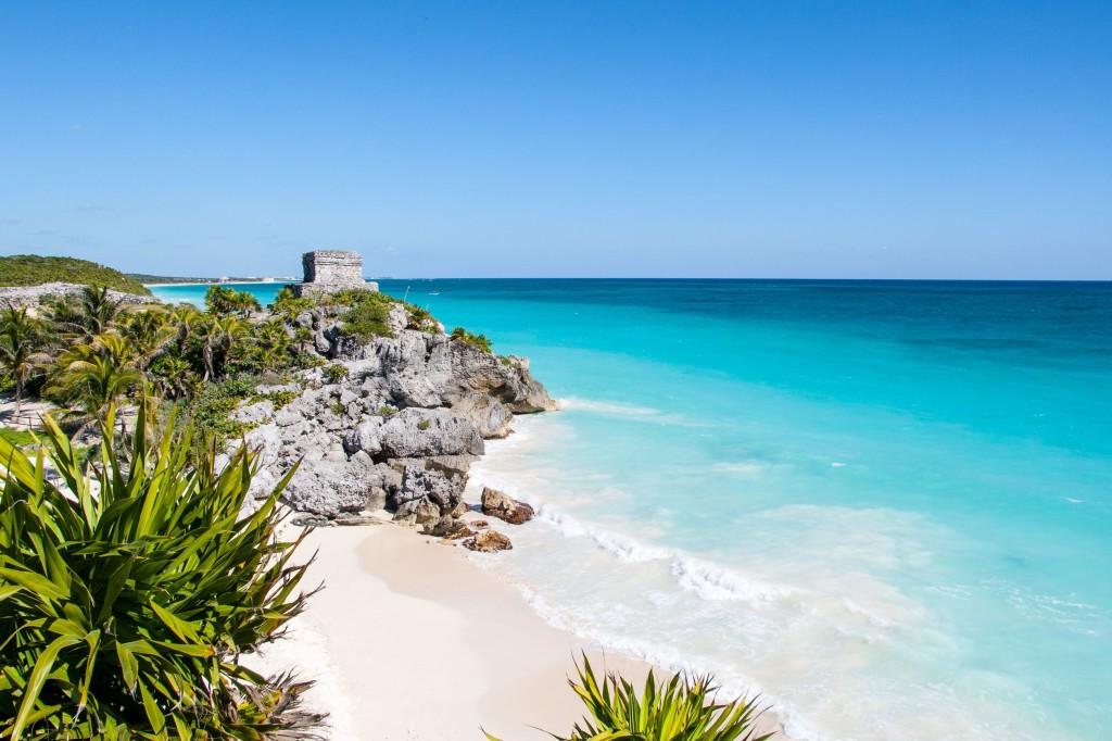 Los Sabores de las Playas de México: Riviera Maya