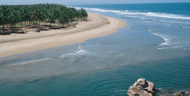 Los sabores de las playas de México: El Pacífico