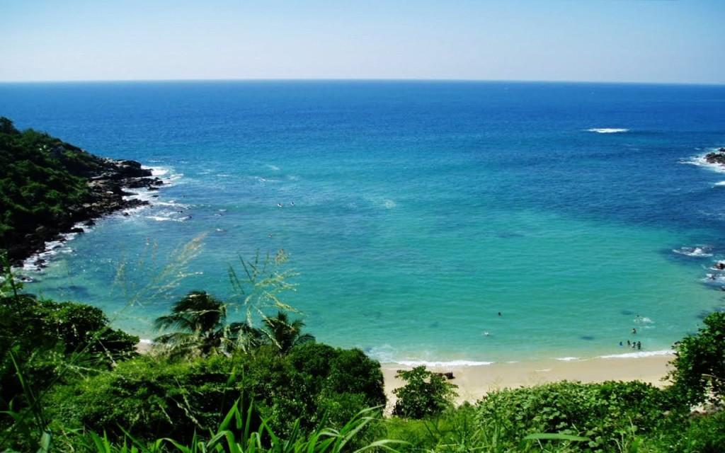Los sabores de las playas de México: Playas oaxaqueñas