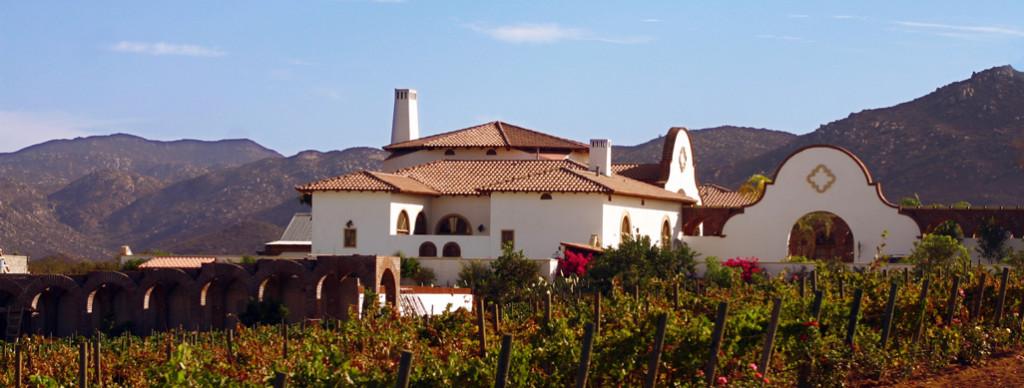 Vendimias de Baja California 2015