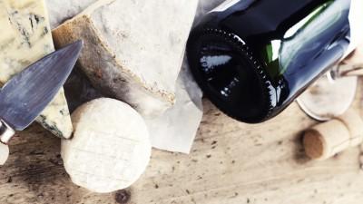 El mundo del queso francés