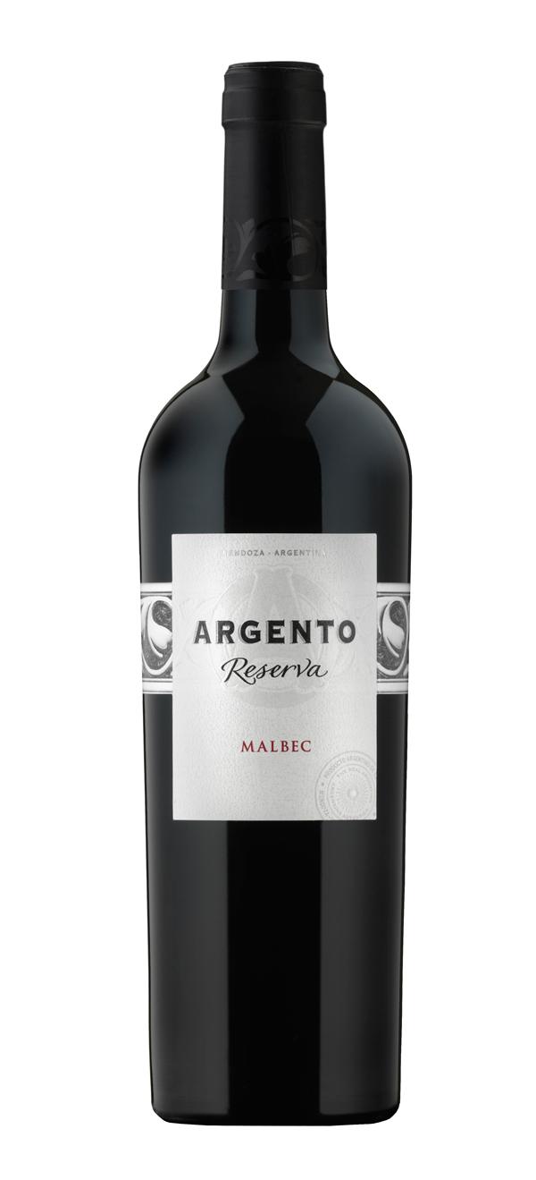 Argento-Reserva-Malbec-Cork