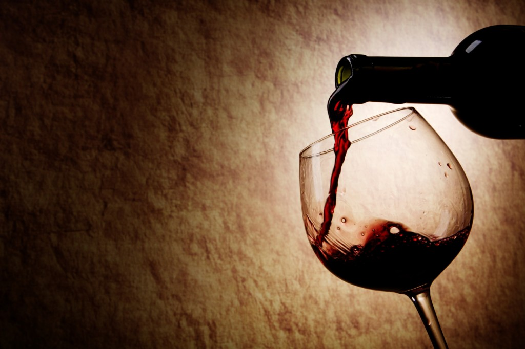 Conociendo la cata de vino