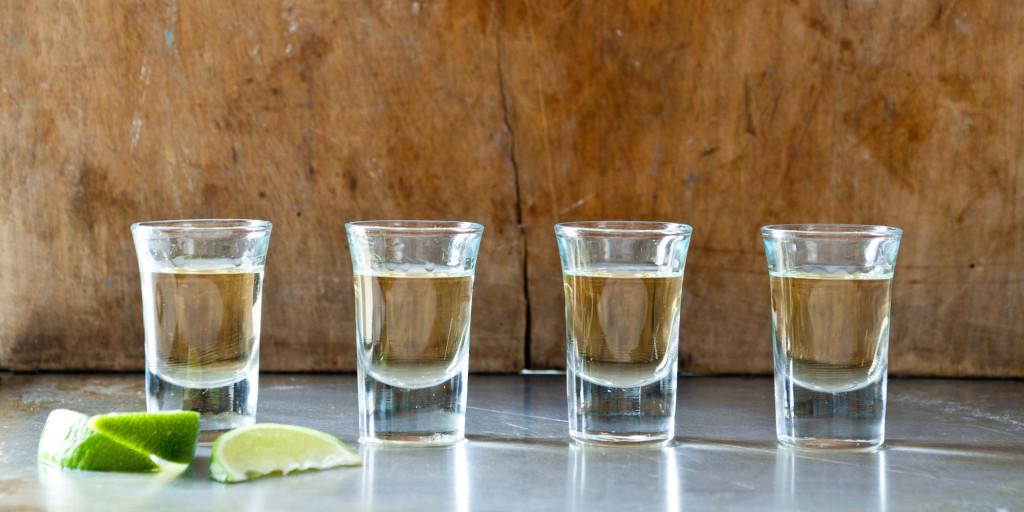 Denominación de origen: bebidas mexicanas