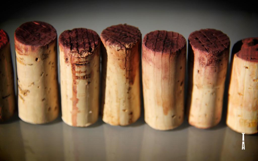 Descorchando vino mexicano