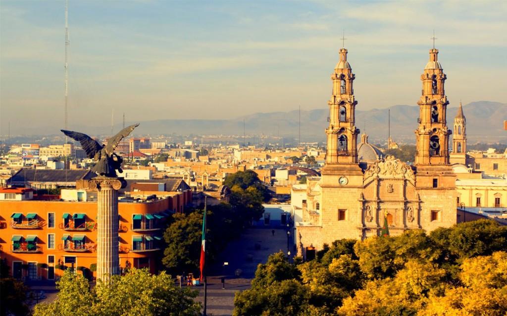 Recorriendo México: Aguascalientes