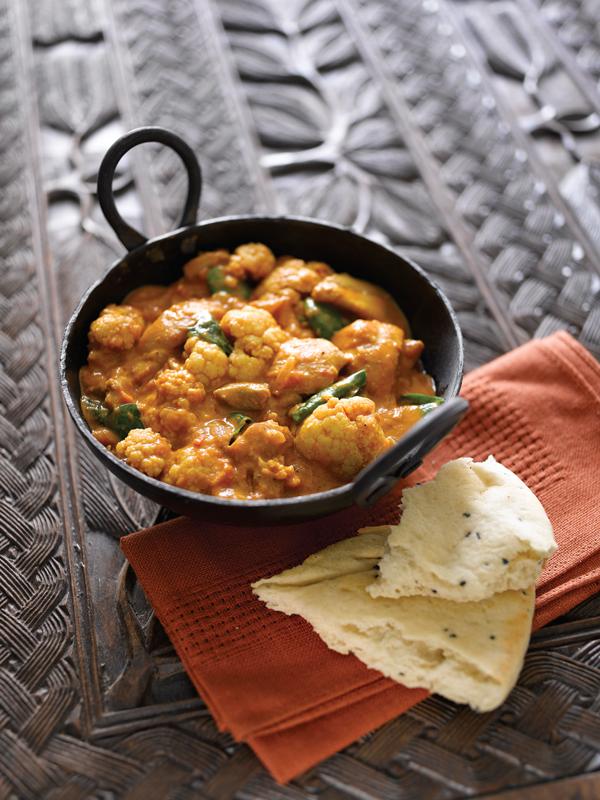 Cauliflower-and-chicken-curry