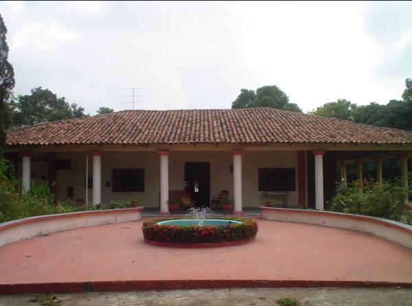 Finca-Cholula