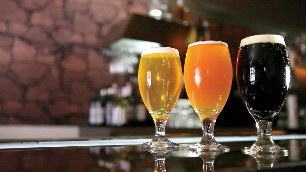 Malta: el aromático corazón de la cerveza