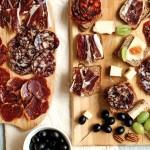 carnes españolas
