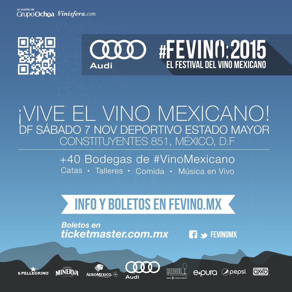 Bases Dinámica: FEVINO 2015