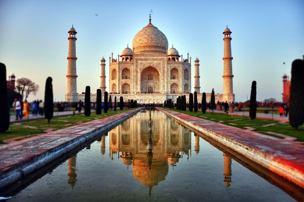 India: un lugar sin fronteras
