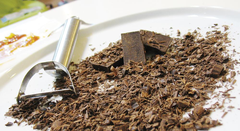 Tabasco: Del cacao al chocolate