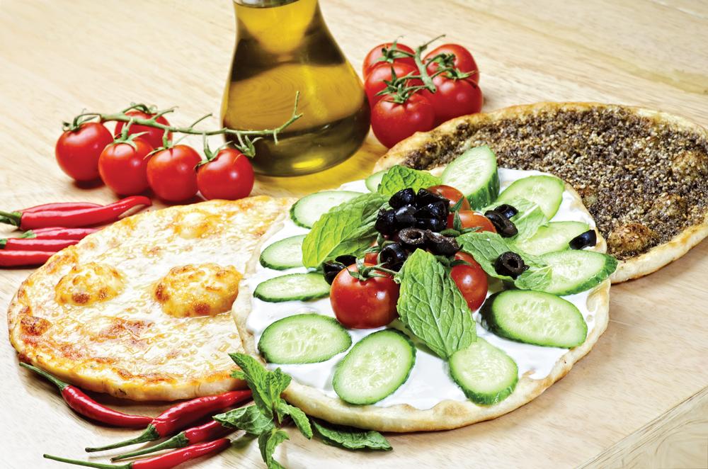 Dieta mediterránea y vino