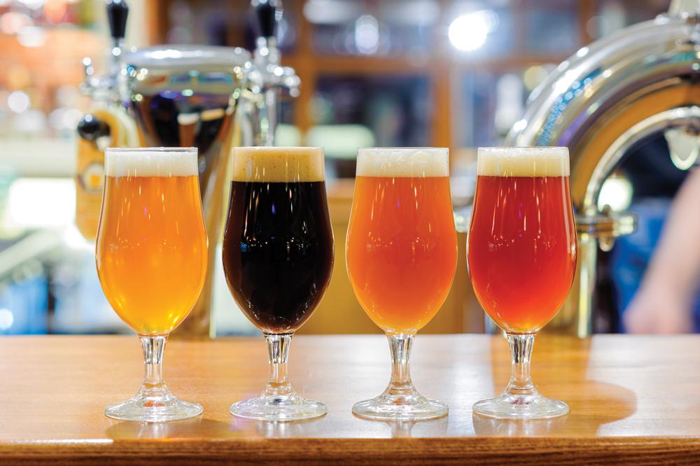 Cerveza: La importancia de conocer los estilos (para olvidarlos pronto)